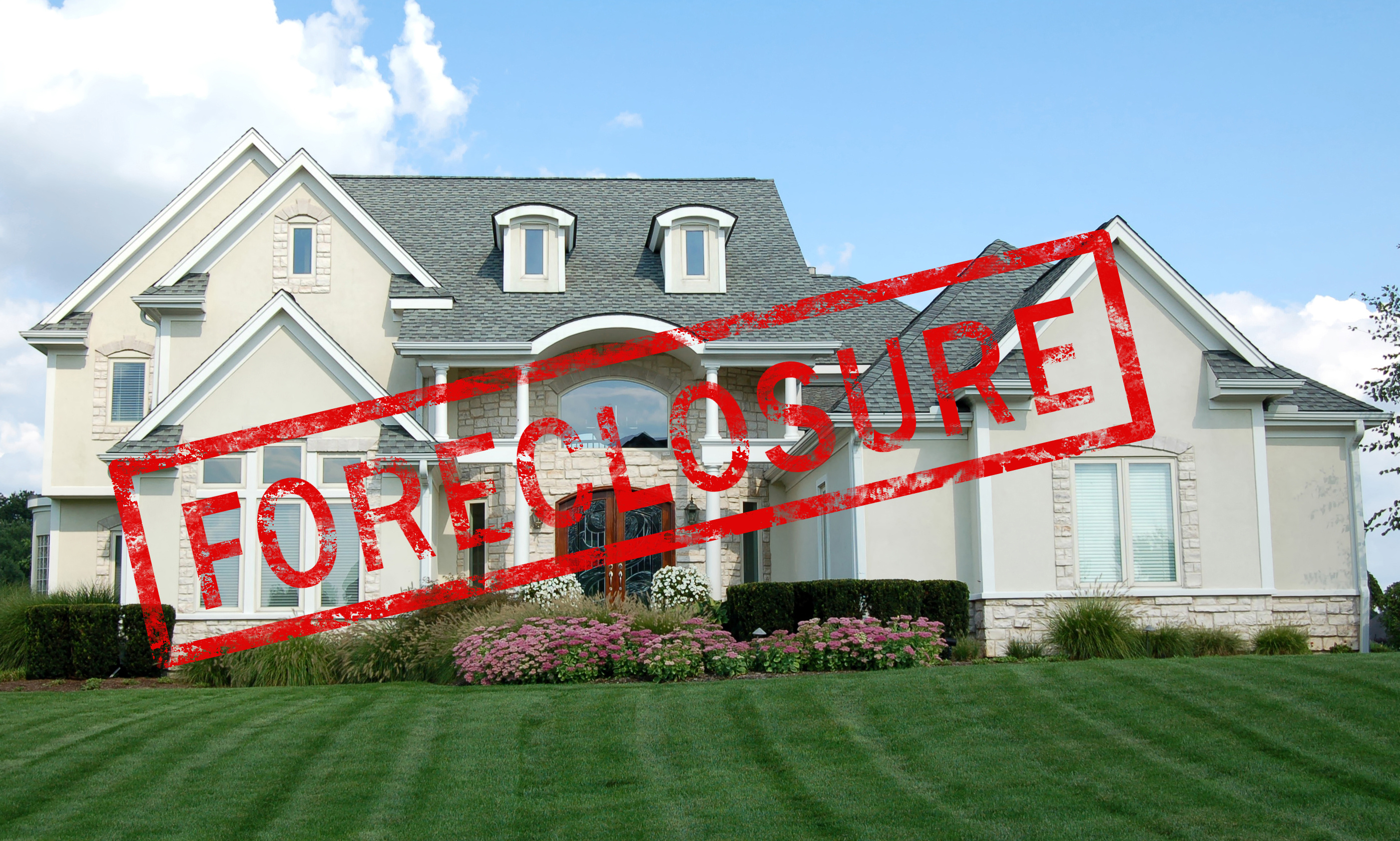 Call Anderson Appraisal, LLC to discuss valuations of Randall foreclosures
